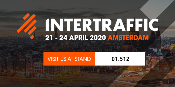 Intertraffic Amsterdam 2020 Laura Metaal Road Safety